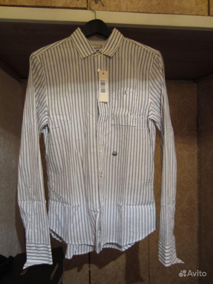 Купить модную рубашку в интернет магазине