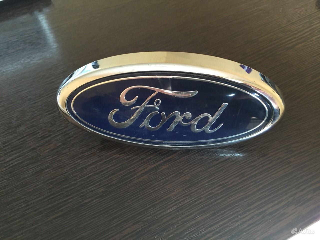 Размер эмблемы форд фокус 11 фотография