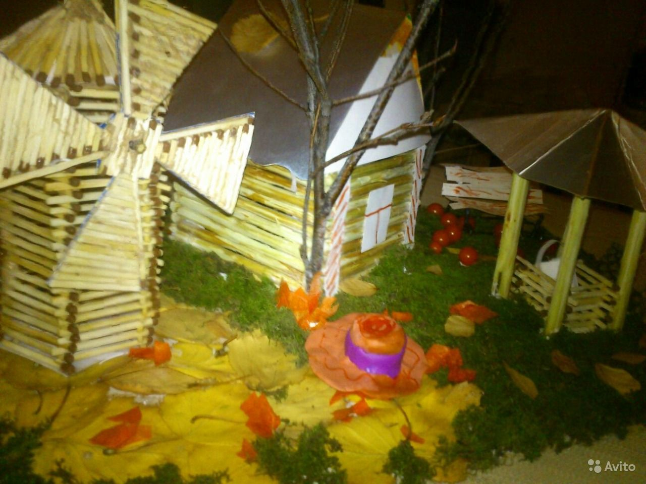 Поделки в детский сад - 65 фото идей для творческого