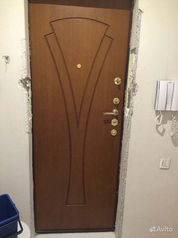 купить теплую входную железную дверь для коттеджа
