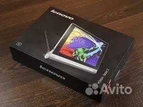Новый планшетLenovo Yoga Tablet 2 16Gb 4G 830L. Ульяновская область,  Ульяновск