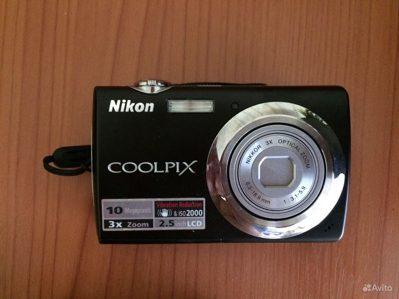 Nikon coolpix s220. Самарская область, Сызрань