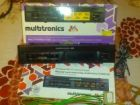 Продаю multitronics x140