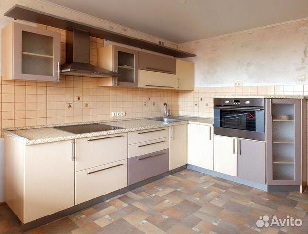 Кухни в воронеже фото