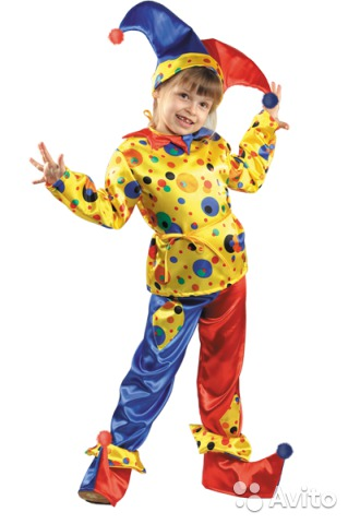 Тематические костюмы для праздников 89278828408 купить 1