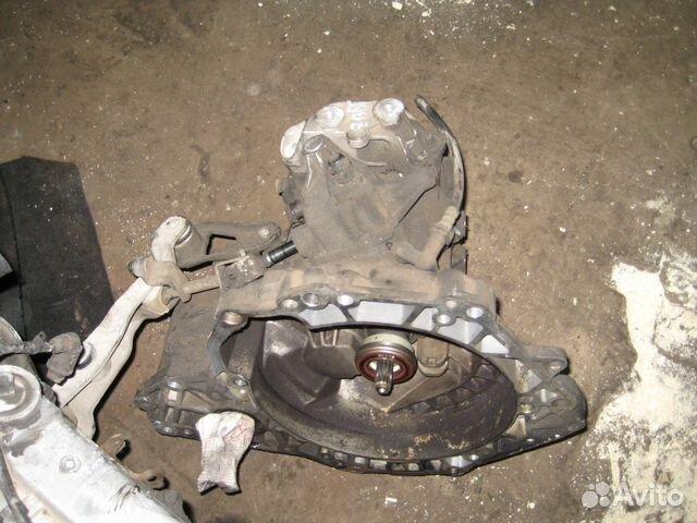 Коробка передач f17 w355 opel astra ii 17 dti