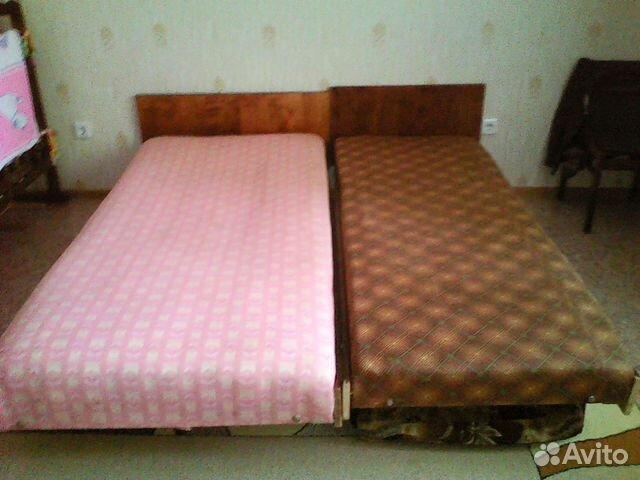 Кровати бу