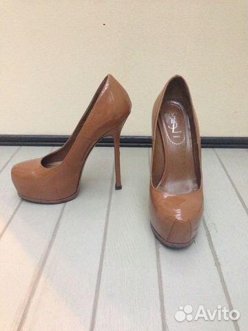 Сеть магазинов обуви  Туфли Ysl Оригинал 4924dea11db