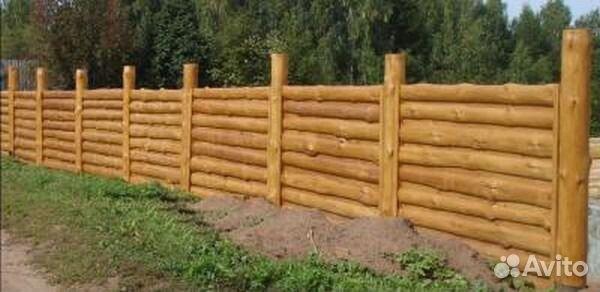 Самый дешёвый забор своими руками