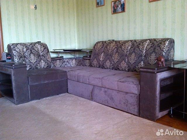 Купить угловой диван  цена Москва с доставкой