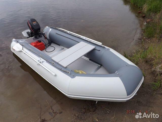 баджер 320 лодка пвх