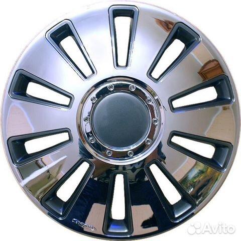 Ремонт колпаков на колеса