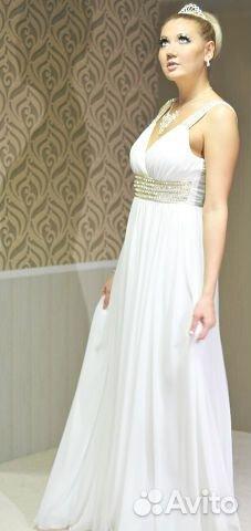 Объявление Свадебные платья (с фотографией). Свадебный салон &