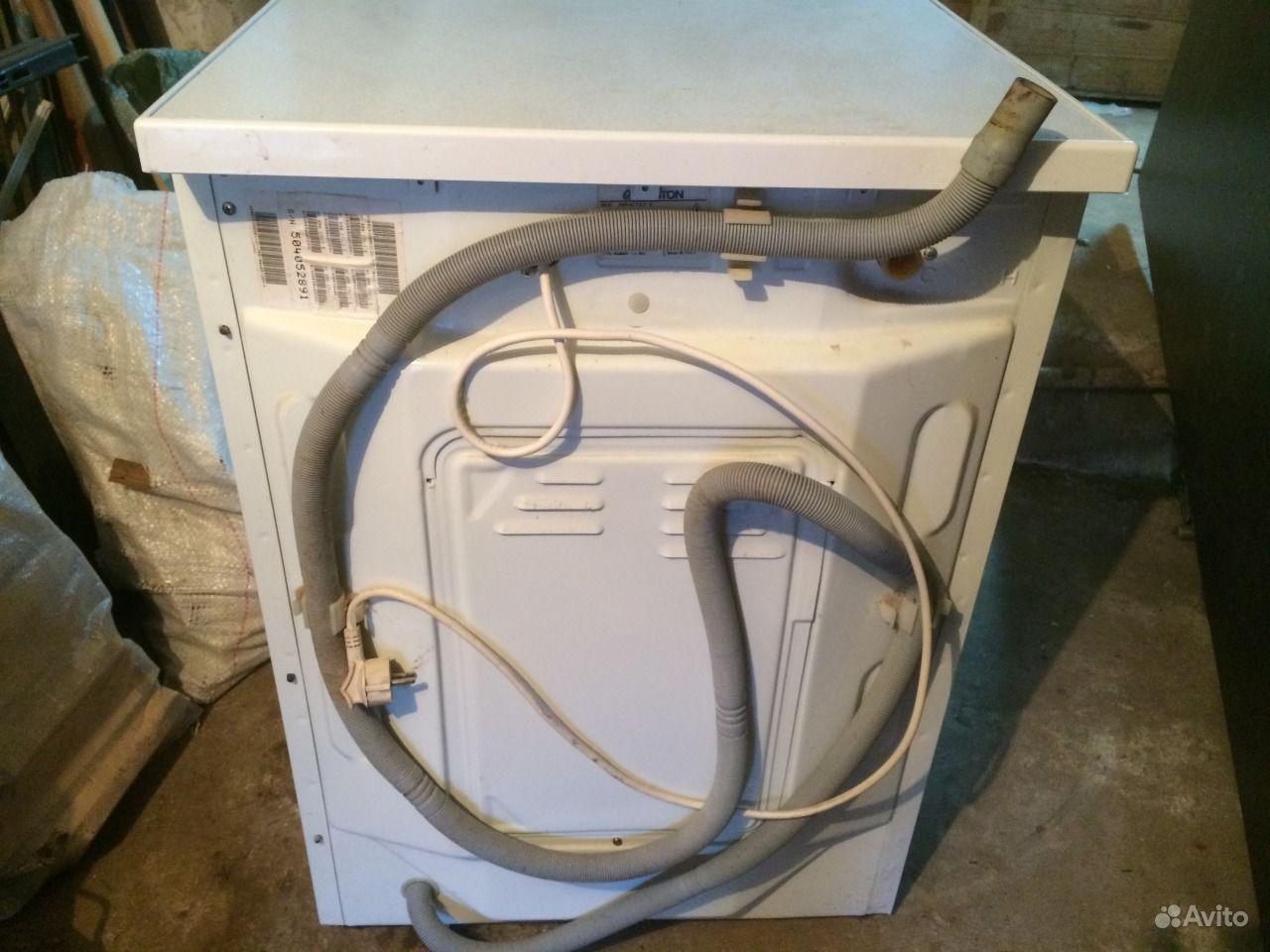 Инструкция к стиральной машине аристон маргарита