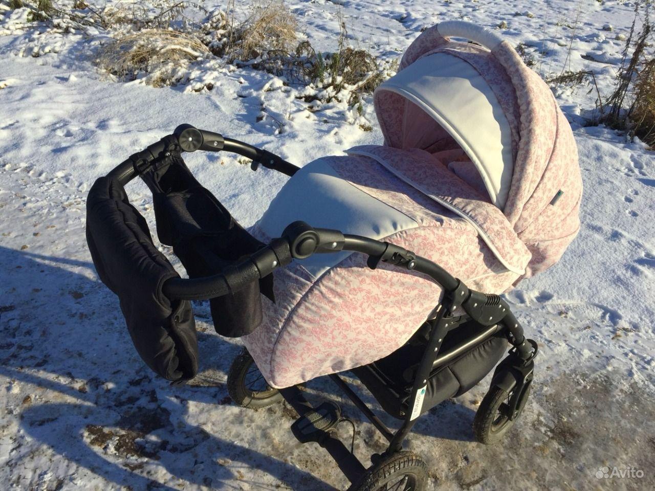 Детские коляски и кроватки DetImport | ВКонтакте
