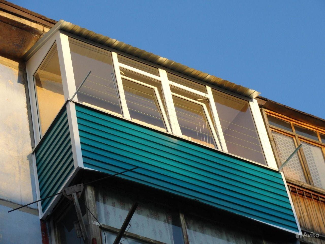 Установка балконов подробно. - мои статьи - каталог статей -.