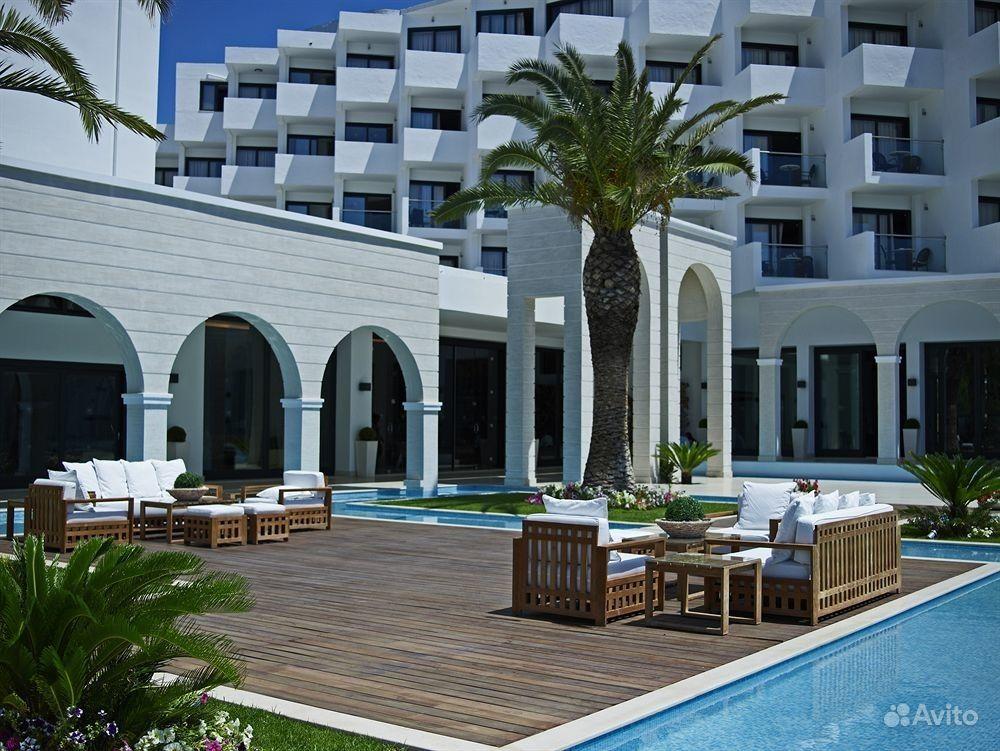 Отели Родоса для отдыха с детьми - лучшие гостиницы с