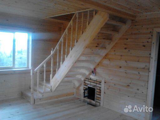 Строительство домов и бань купить на Вуёк.ру - фотография № 7