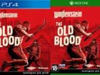 Wolfenstein The Old Blood рус PS4/Xbox One