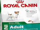 Royal canin 93124 Mini Adult сух. д/собак 800г