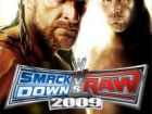 WWE SmackDown vs. Raw 2009 для Xbox 360