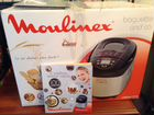 Хлебопечь Moulinex baquette and go