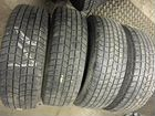 Шины бу 215/70R16 Michelin Alpin 4x4