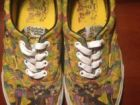 Кеды Vans x The Beatles Yellow Submarine