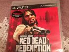 Red Dead Redemption на PS 3