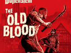 Wolfenstein: The Old Blood (PS4) б\у русс версия