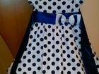 Платье на 110-116 рост
