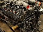 Audi Q7 4.1 4.2 дизель BTR двигатель блок гбц