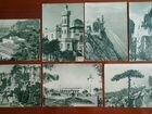 Видовые открытки 1953 г. СССР