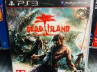 Dead Island Sony Playstation 3 PS3