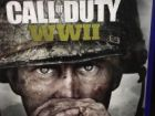Игра call of duty ww2 ps4