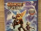 Ratchet and Clank для PS4