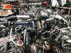 Mercedes Benz контрактный двигатель