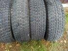 Dunlop grandtrek SJ6 R17