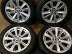 Колеса BMW оригинальные