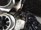 Для Турбина Audi Q7 Touareg 4.2 TDI 057145873N