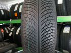 275/40+305/35 r21 Michelin Pilot Alpin 5 new