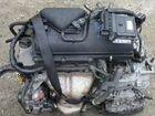 Двигатель Nissan cr14de