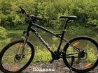 Велосипед Горный Norco storm