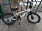 BMX трюковой велосипед