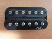 Электрогитара, ARB Blues Backer, Yerasov GT-40R