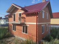 Дом 164 м² на участке 6,5 сот.