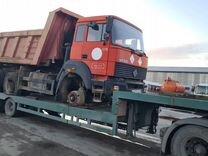 Урал 63685 (самосвал) Howo