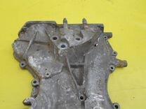 Передняя крышка двигателя 2.0 Мазда 6