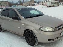 Chevrolet Lacetti, 2008 г., Ярославль