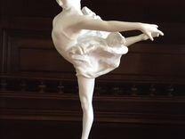 Балерина Г.Уланова.Фарфор ифз — Мебель и интерьер в Москве